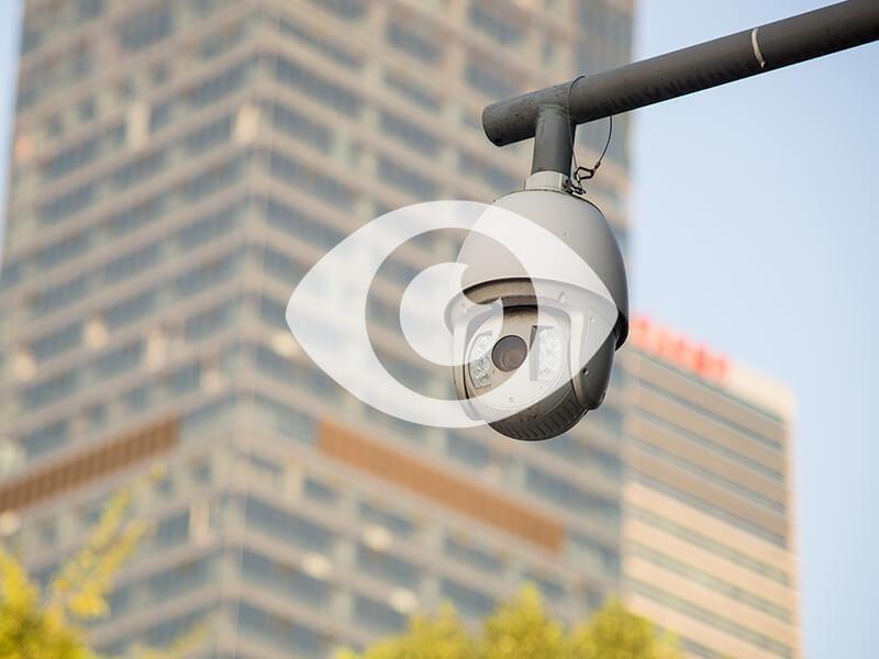 SEGURIDAD Y CCTV