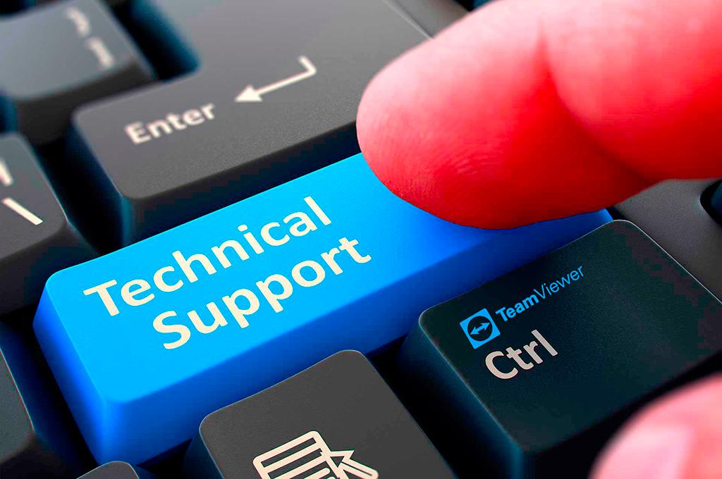 Importancia del Soporte Técnico en las Empresas
