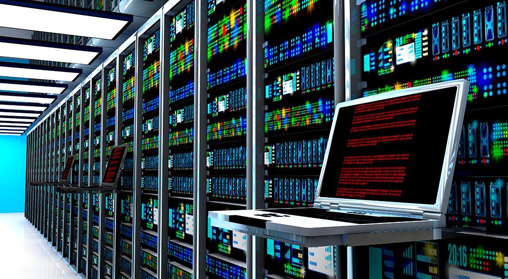 Tipos de redes informáticas