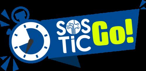 Logo SOS-TIC Go!